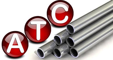 ATC Scaffolding Logo