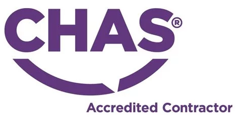 ATC Scaffolding are an accredited contractor by CHAS