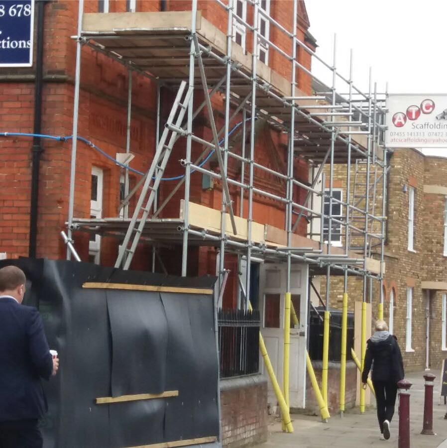 Scaffold Inspector Jobs in London | Scaffold Inspector Job ...