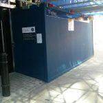Site Hoarding Uxbridge - ATC Scaffolding - Uxbridge, Slough and London